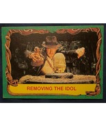 Raiders of the Lost Ark Single Removing The Idol #10 *Pre Owned* dd1 - $4.99