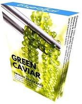 Sea Grapes - Umibudo Green Caviar - Organic Japanese Delicacy Seaweed - Dehydrat