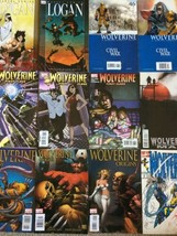 Wolverine #113-122 (May 1997-March 1998) Marvel X-Men Comics - £15.94 GBP