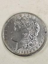 1921 Morgan Silver Dollar - $98.99