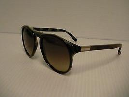Authentique Gucci Lunettes Unisexe Gg 1014/S R26ED Marbre/Marron Neuf Av... - $167.41