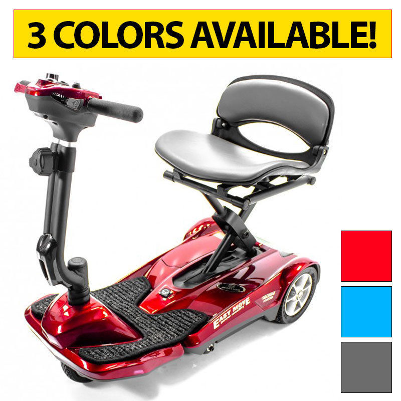 Mobility Scooter Carrier For Sale Only 4 Left At 65