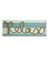 Country Style, Relaso, Handcrafted wooden sign - $25.00