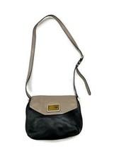 Marc by Marc Jacobs Crossbody Color Block Leather Handbag Purse - $110.39