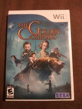 The Golden Compass (Nintendo Wii, 2007) Shape-Shifting Abilities Rated E... - $10.39