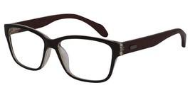 EBE Mens Womens Retro Style Reading Glasses Black and Crystal Frames Hardwood - $19.79+