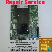 Repair Service Vizio 756TXFCB0TK001020x XFCB0TK001040X GXFCB0TK001  M75-C1 - $83.83