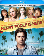 Henry Poole Is Here (Blu-Ray/DVD)