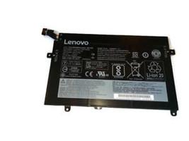 New Genuine Lenovo ThinkPad E470 E475 45Wh Battery SB10K97568 - $191.83