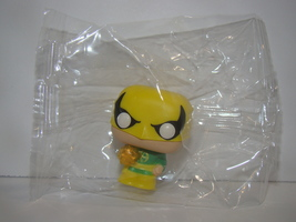 "Funko Pocket Pop Marvel Advent Calendar 1.5"" Mini Figure - Iron Fist - $12.00"