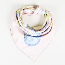 "Hermes Silk ""La Danse du Cosmos"" Scarf - $305.00"