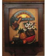Tole Decorative Painting Country Primitives 10 Maxine Thomas Book - $14.99