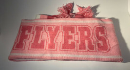 Forever Collectibles Philadelphia Flyers Ladies Licensed Scarf - $15.88