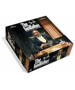 The Godfather Board Game Corleone's Empire Strategy Interactive MultiPla... - $35.00