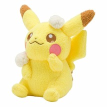 Pokemon Center Original Plush Toy OTEIRE Please Pikachu Ship By Fedex Fr... - $111.74