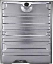 STAINLESS STEEL FUEL TANK CR12B ICR12B FOR 64 65 BELVEDERE FURY CORONET image 3
