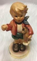 Goebel 239 ' Little Flag Bearer' Figurine - $129.98