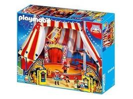 Playmobil #4230 Big Top Circus Ring New Sealed VHTF - $466.57