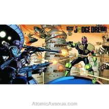 Judge Dredd Classics (2nd Series) #1A VF/NM; IDW | save on shipping - de... - $1.75