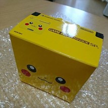 NEW Pokemon Gameboy Advance SP Pikachu Edition - $989.99