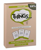 The Game of Things... New Edition with More than 25% New Topics - $30.34