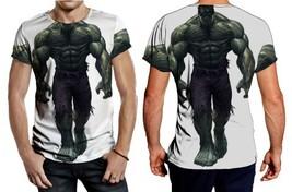 hulk Incredible Hulk poster Tee Men's - $22.99