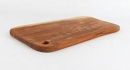 Loyal Adams Teak Sono Kitchen Wooden Chopping Serving Cutting Bread Board image 2