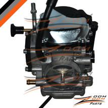 Carburetor For Yamaha Big Bear 350 YFM 350 4x4 Atv 4WU-14901-20-00 - $36.58
