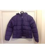 Lee Cooper 2 Zip Bubble Jacket / Ladies - Sizes: M / L - Colour : Dark P... - $33.50
