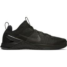 Nike Metcon DSX Flyknit 2 Triple Black Crossfit Training Shoes 924423-004 image 1