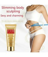 Slimming Cellulite Removal Cream Weight Loss Products for Body Effective Anti Ce - $11.63