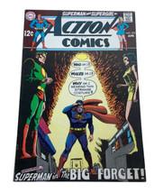 Action Comics #375 Volume 1 (1938-2011, 2016-Present) DC Comics - $9.49