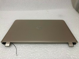HP Pavilion 17- G Series LCD Rear Lid Back Cover EAX18002060 8-48 - $28.15