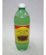 D& G Ginger Beer Soda (Pack of 3)  - $19.80