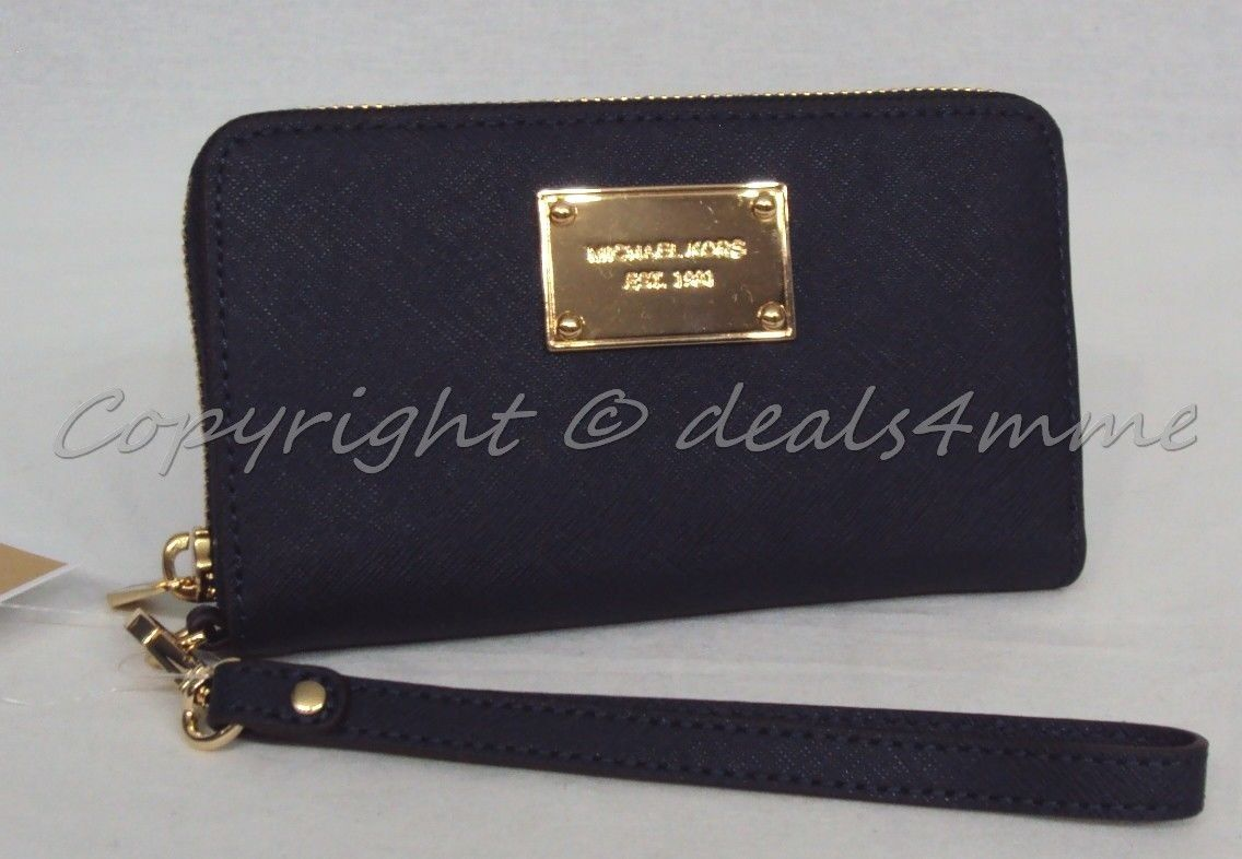 8f8771865c7e2a NWT! Michael Kors Large Multifunction Phone and 50 similar items. S l1600