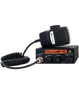 Midland 1001LWX Full-Featured CB Radio with Weather Scan Technology - $72.13