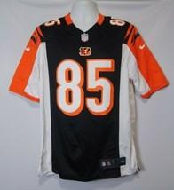 Cincinnati Bengals Tyler Eifert #85 NIKE On Field Jersey Men's  M NFL Fo... - $24.42