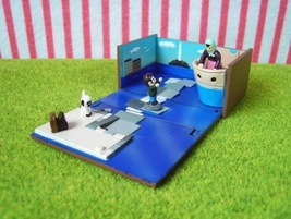 Megahouse NIPPON World Masterpiece Theater Little 3000 Miles in Search of Mother - $19.99