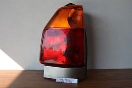 2002-2009 Envoy XL Left Driver Genuine OEM tail light 02 3G5 - $24.74