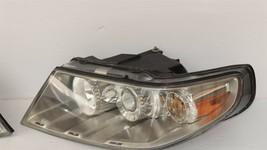 05-09 Saab 9/7X 9-7X 97x Xenon HID Headlight Head Light Lamp Matching Set L&R image 2