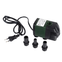 Aquarium Submersible Air Water Pump 1500l/h  Mini Electric Generator Oxygen - €22,74 EUR