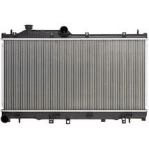 RADIATOR SU3010657 FOR 14 15 16 17 18 SUBARU FORESTER H4 2.0L 2.5L image 2