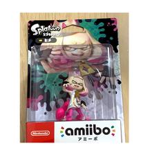 NEW Nintendo amiibo Splatoon series Pearl Hime JAPAN OFFICIAL IMPORT - $138.00