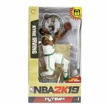 McFarlane Toys NBA 2K19 Series 1 Kyrie Irving Action Figure - $25.73