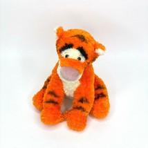 "Tigger Winnie the Pooh Disney Fuzzy Plush Stuffed Animal Tiger Small 8"" - $9.89"