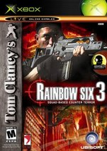 Rainbow Six 3 (Tom Clancy's) - Xbox [Xbox] - $5.93