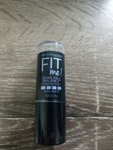Maybelline New York Fit Me! Oil-Free Stick Foundation, 355 Coconut - $9.75