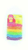 Conair - Girl's Multicolored Terry O Ponytailers For Hair - $7.69