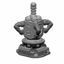 Dreidel Golem Miniature 25mm Heroic Scale Special Edition Reaper Miniatures - $11.84