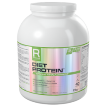 Reflex - Diet Protein- Chocolate -900g - $38.56